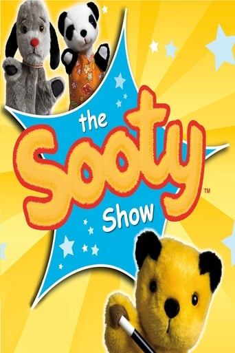 Poster of Sooty