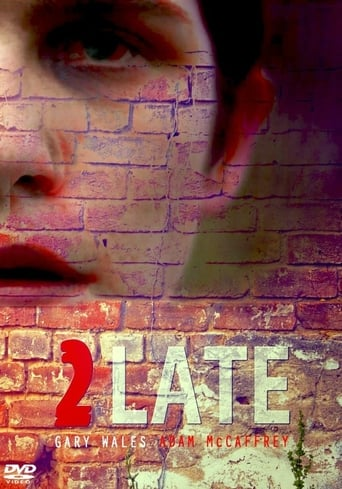 Poster of 2Late fragman