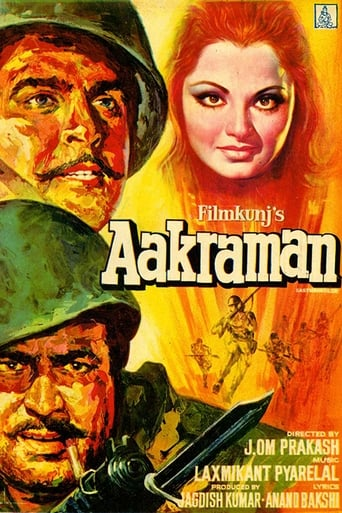 Watch Aakraman Online Free Putlocker