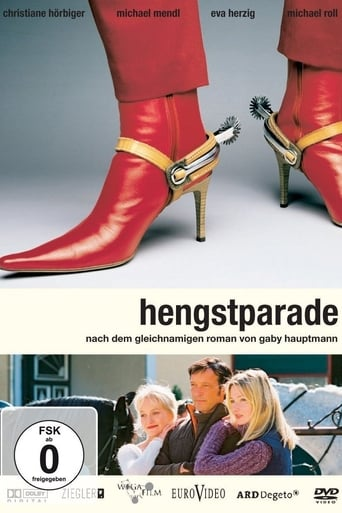 Poster of Hengstparade