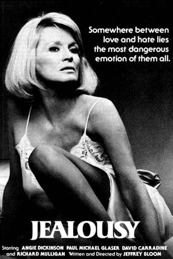 Poster of Jealousy