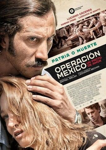 Watch Operación México, un pacto de amor full movie online 1337x