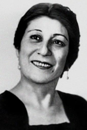 Image of Sona Hadjiyeva