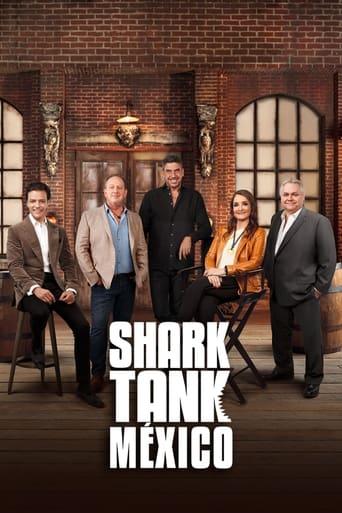 Watch S6E10 – Shark Tank México Online Free in HD