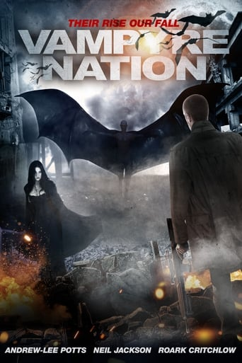 Poster of True Bloodthirst