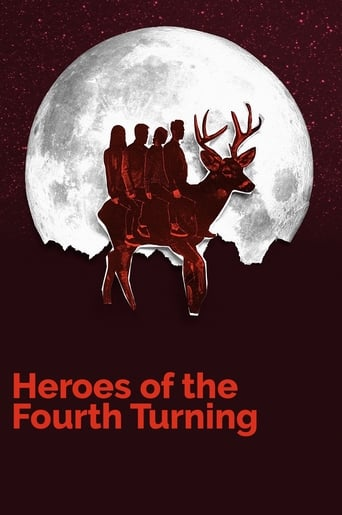 Heroes of the Fourth Turning