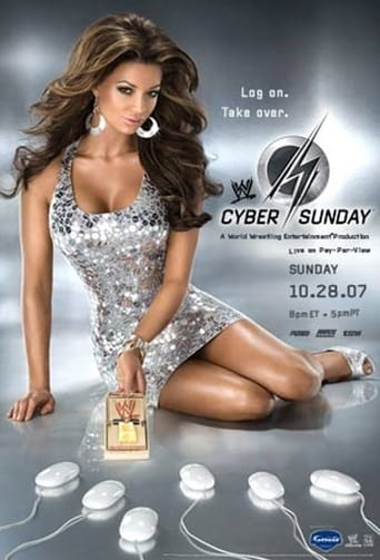 WWE Cyber Sunday 2007