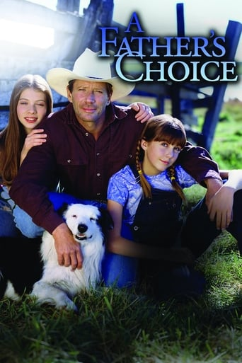 Poster of A Father's Choice