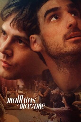 Poster of Matthias & Maxime