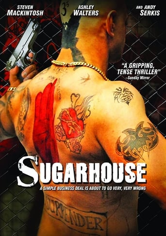 Poster of Sugarhouse