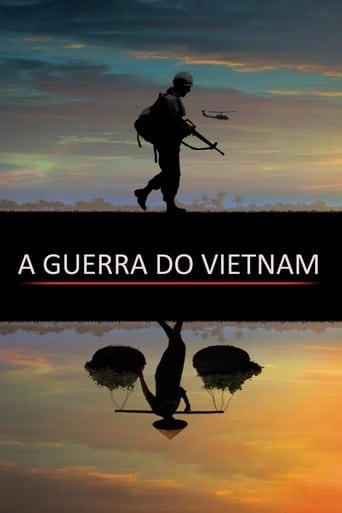 Assistir The Vietnam War online