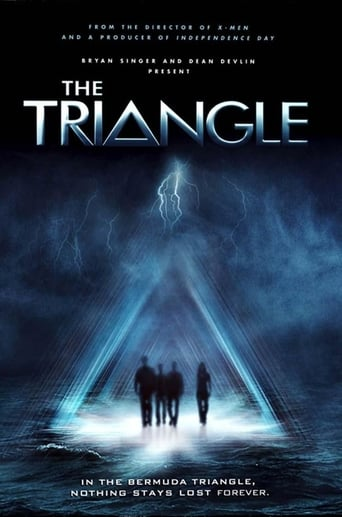 Poster of The Triangle
