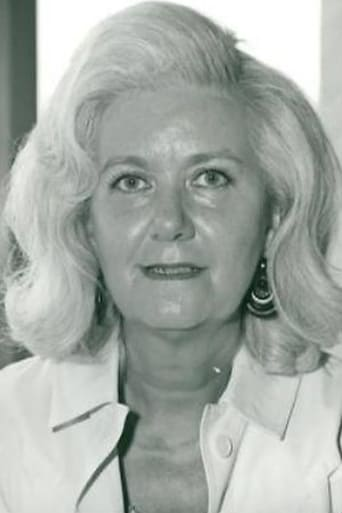 Image of Barbara Keogh