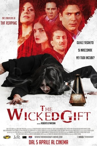 The Wicked Gift [OV]