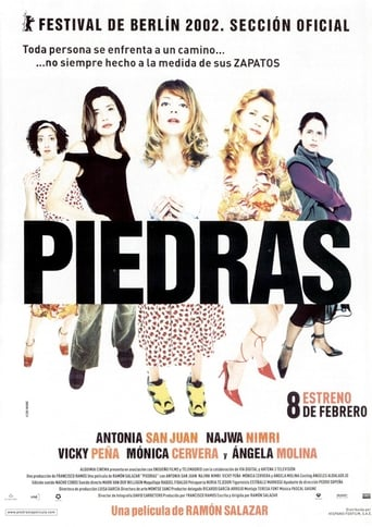 Poster of Piedras