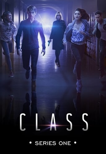 Poster de Class S01E05