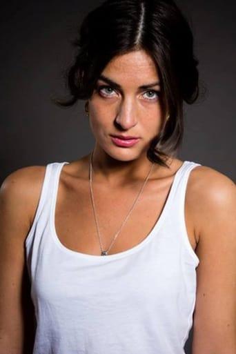 Image of Sofiya Gorelashvili