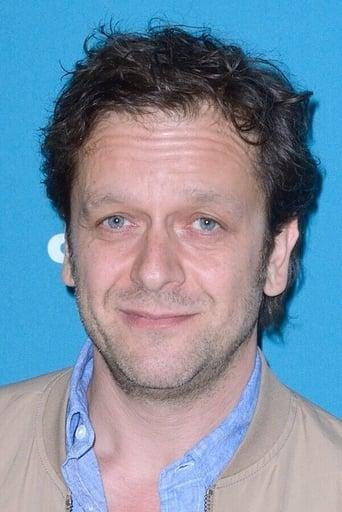 Image of Jonathan Zaccaï