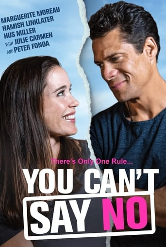 Poster of You Can't Say No