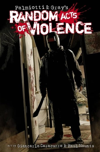 Poster of Random Acts of Violence