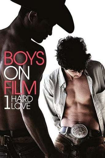 Poster of Boys On Film 1: Hard Love