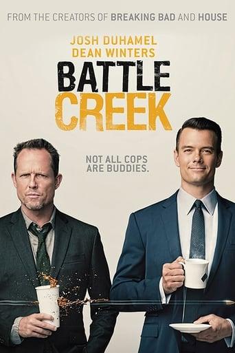 Poster of Battle Creek