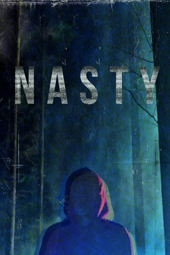 Poster of Nasty