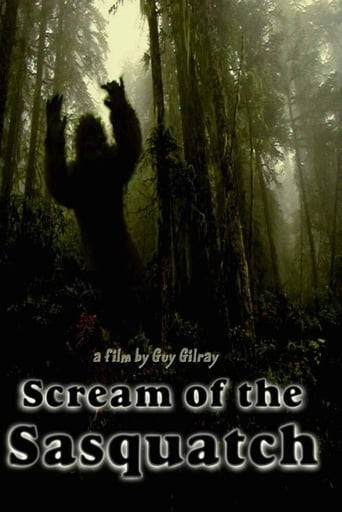 Scream of the Sasquatch