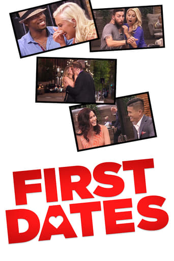 Poster of First Dates