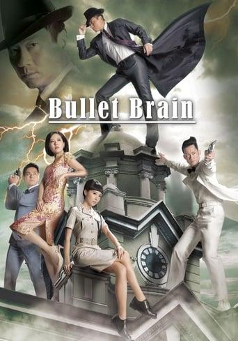 Poster of Bullet Brain