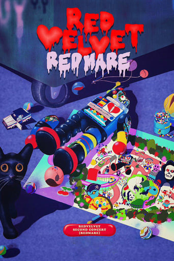 Poster of REDMARE