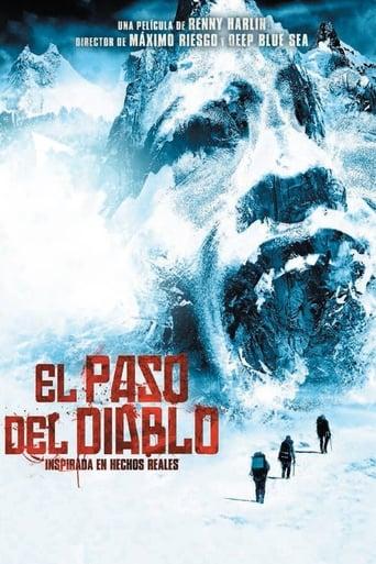 Poster of El paso del diablo