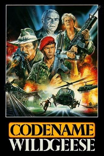 voir film Nom de code: Oies sauvages  (Geheimcode: Wildgänse) streaming vf