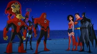 Justice League Action (2016-2018)