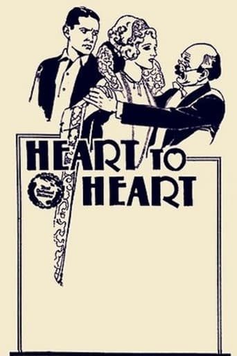Poster of Heart to Heart