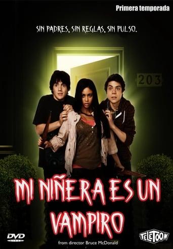 Mi Niñera Es Un Vampiro My Babysitter's a Vampire
