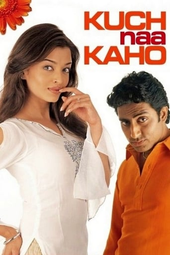 Poster of Kuch Naa Kaho