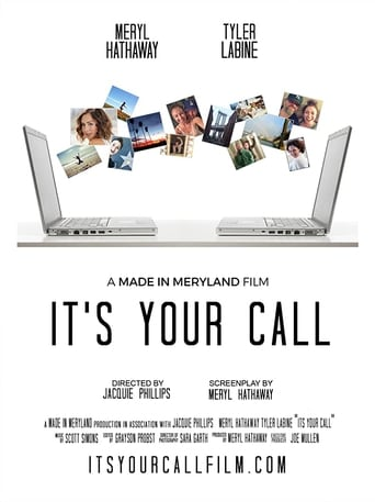 Poster of It's Your Call
