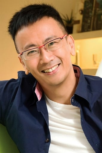 Image of Lawrence Cheng