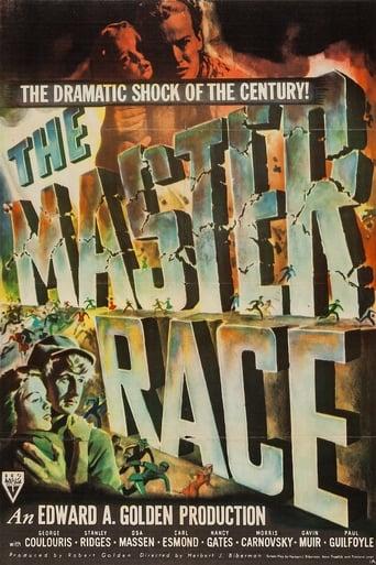 Watch The Master Race Online Free Putlocker