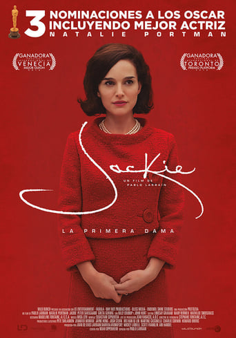 Poster of Jackie