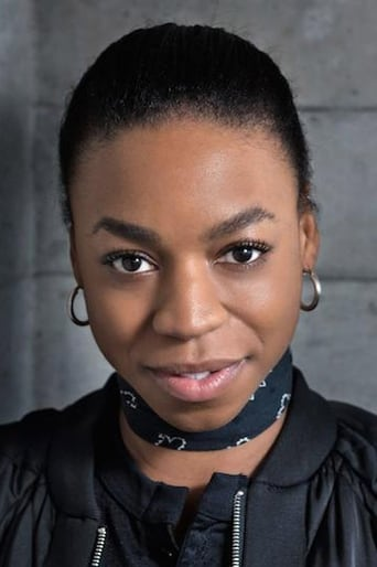 Image of Pippa Bennett-Warner