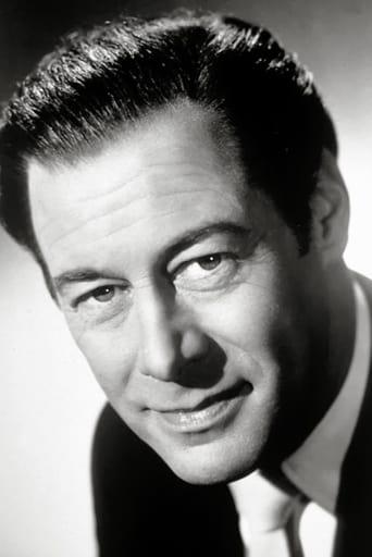 Image of Rex Harrison