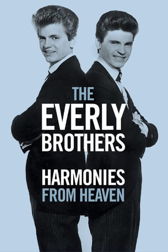 Poster of The Everly Brothers: Harmonies From Heaven