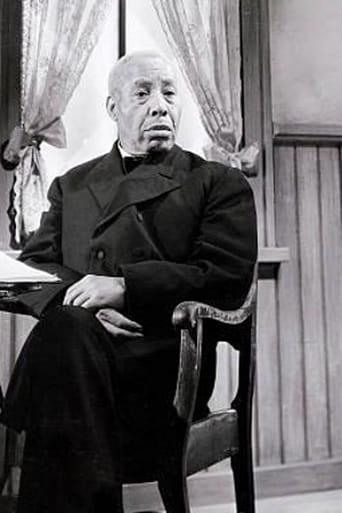 Image of George Reed