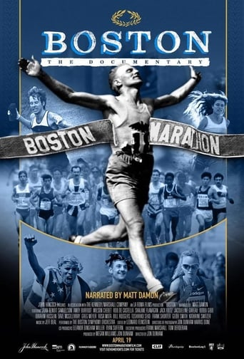Poster of Boston