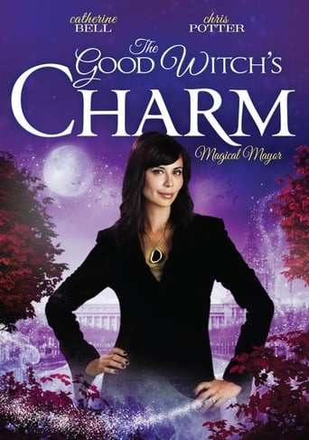 Poster of The Good Witch's Charm