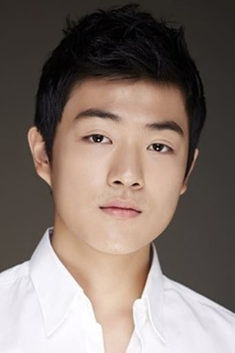 Image of Jang Sung-bum