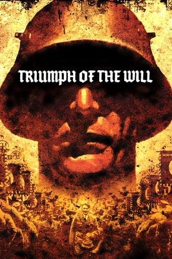 'Triumph of the Will (1935)
