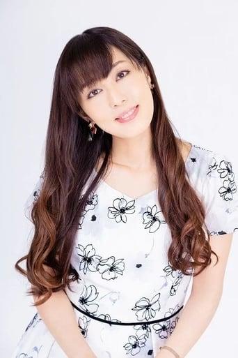 Image of Yoko Hikasa